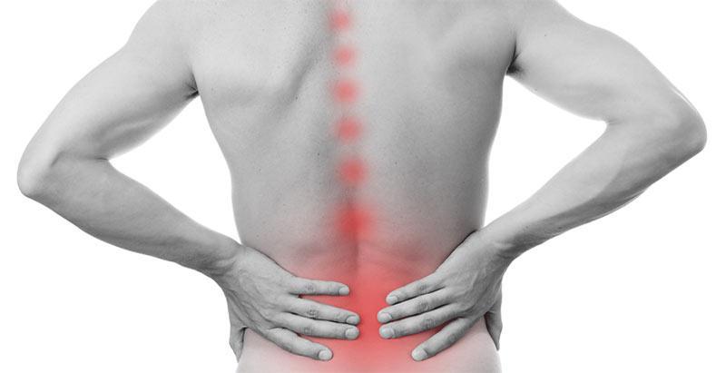 Pobedite bol u leđima