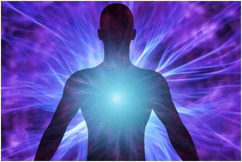 Duša stvara duh